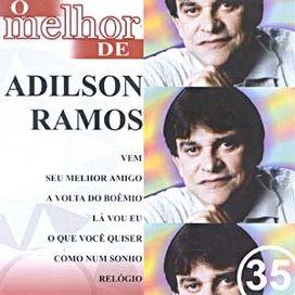 Grandes Sucessos: Adilson Ramos