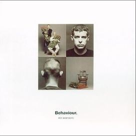 Behavior (Limited Edition, Remastered)