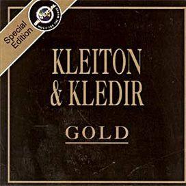 Série Gold: Kleiton & Kledir