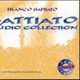 Battiato: Studio Collection