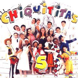 Chiquititas 5