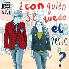 PERFECTA - Jesse & Joy - LETRAS COM