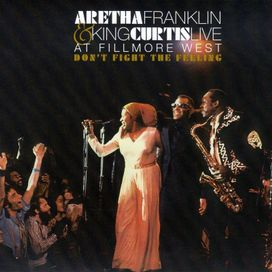 Aretha Live at Fillmore West Deluxe