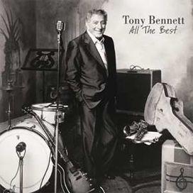 THE WAY YOU LOOK TONIGHT - Tony Bennett - LETRAS COM