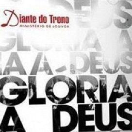 Gloria a Deus (Ao Vivo)