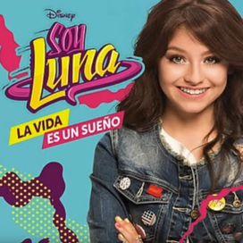 Linda - Soy Luna - LETRAS.MUS.BR 9edbc2316b