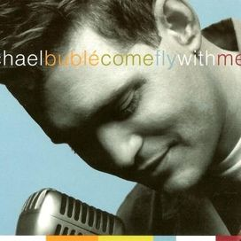 Come Fly With Me (CD & DVD)