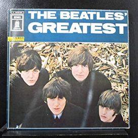 The Beatles Greatest