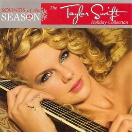 Sounds Of The Season: The Taylor Swift Holiday Collection
