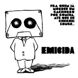 Triunfo - Emicida - LETRAS.MUS.BR a7aed552742