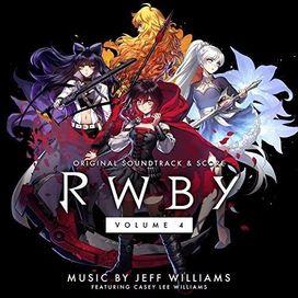 RWBY: Volume 4 Soundtrack