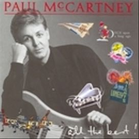Paul McCartney - LETRAS MUS BR