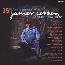 35 th Anniversary Jam