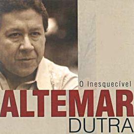 Coleção Altemar Dutra: O Ídolo/O Romântico - Vol. 5