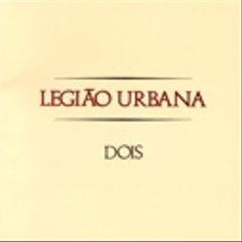 Legião Urbana Letrasmusbr