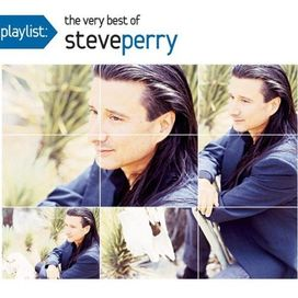 The Very Best of Steve Perry