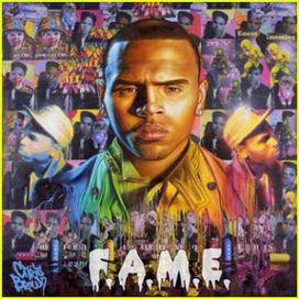 Chris Brown - LETRAS COM (889 canciones)