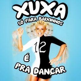 Xuxa Só Para Baixinhos 12