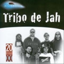 todas as musicas do tribo de jah