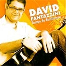 musica somente deus david fantazzini