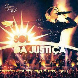 Sol da Justiça (Ao Vivo)