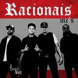Racionais Mcs Letrascom 116 Canciones