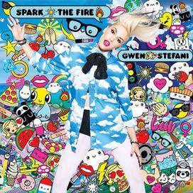 Spark The Fire - EP
