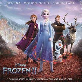 Frozen 2 (Trilha Sonora Original Em Português)