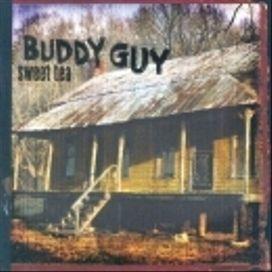 Buddy's Baddest - Best of Buddy Guy