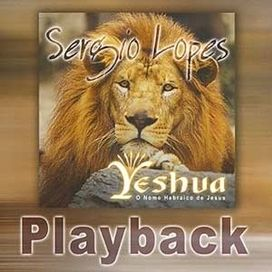 cd sergio lopes yeshua