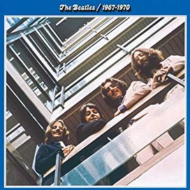 The Beatles 1967-1970