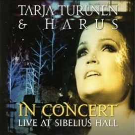 In Concert – Live At Sibelius Hall