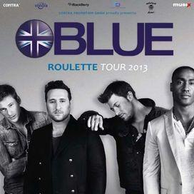 The Roulette Tour