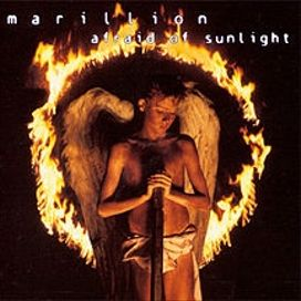 Marillion out of this world