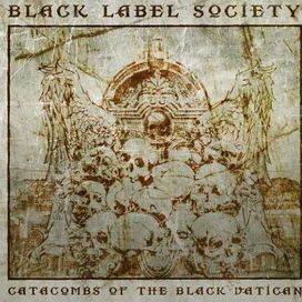 Catacombs Of The Black Vatican