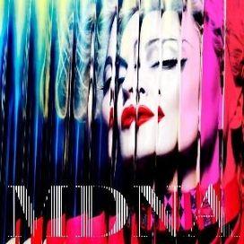 MDNA Deluxe