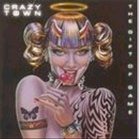 BUTTERFLY - Crazy Town - LETRAS COM