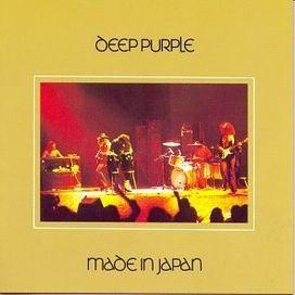 Deep Purple Live in Japan