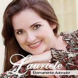 cd lauriete eternamente adorador 2011