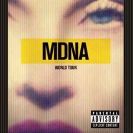 MDNA World Tour