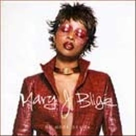 Mary J  Blige - LETRAS MUS BR