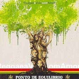 musica arvore do reggae ponto de equilibrio