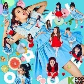Rookie - Red Velvet 4th Mini Album