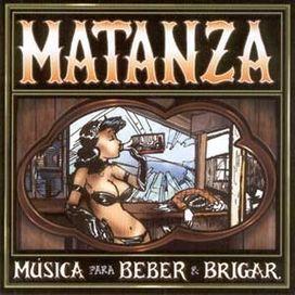 Música Para Beber E Brigar