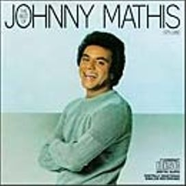 The Best of Johnny Mathis 1975 - 1980