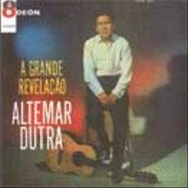 Brasil de A a Z: Altemar Dutra