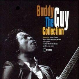 Buddy's Baddest: the Best of Buddy Guy