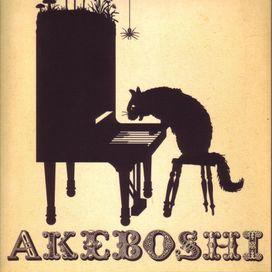 Wind - Akeboshi - LETRAS MUS BR