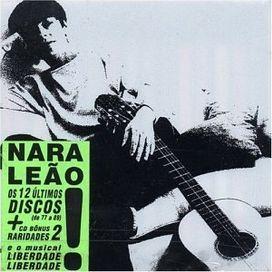 Box Nara Leão: Fase 2