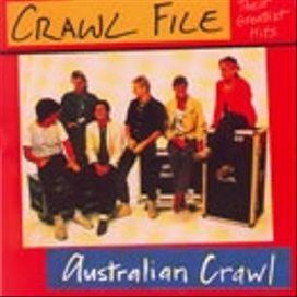 Crawl File